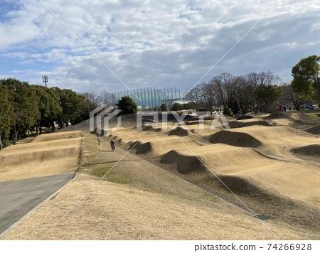 山地自行車課程 74266928
