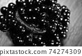 black pearl bracelet 74274309
