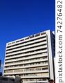 National Hospital Osaka Medical Center 74276482