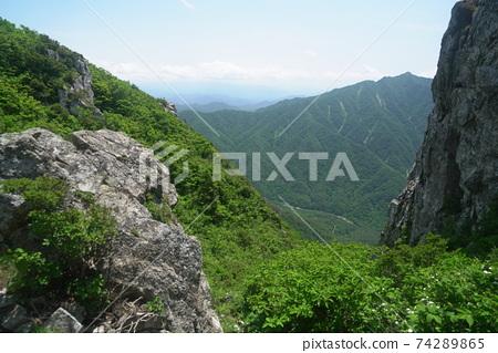 江原道仁濟郡北面廣面木辦公室大成嶺Hangyeryeong 74289865