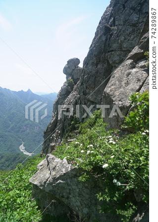 江原道仁濟郡北面廣面木辦公室大成嶺Hangyeryeong 74289867