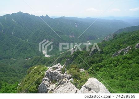 江原道仁濟郡北面廣面木辦公室大成嶺Hangyeryeong 74289869