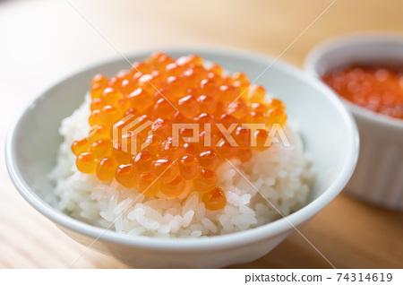 鮭魚子飯 74314619