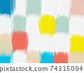 油畫背景圖案抽象 74315094