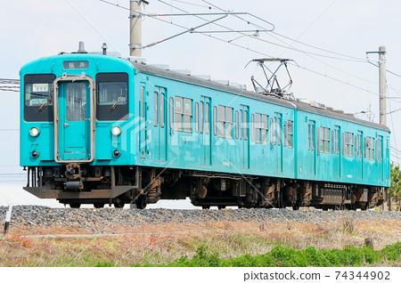 105 series Manyo Mahoroba Line 74344902