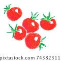 Mini Tomato 74382311