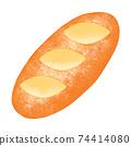 바 타루 (프랑스 빵) 74414080