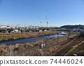 Minato Mirai Elephant Nose Park, Yokohama City, Kanagawa Prefecture 74446024