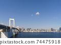 도쿄 미나토 구 74475918