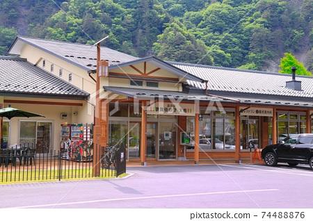 Road Station Kabuki no Sato Daika (Nagano Prefecture) 74488876