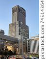 JR 삿포로 역 74514364
