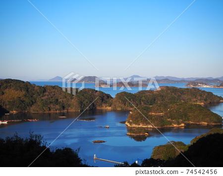 Kujuku島 74542456