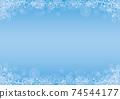 눈의 구조 74544177