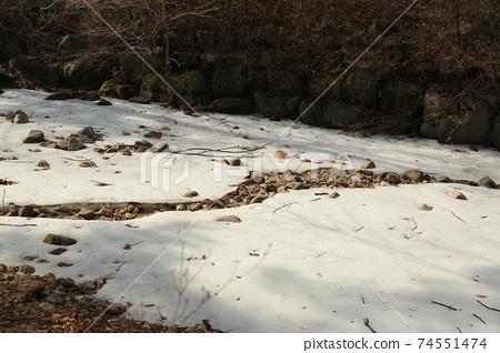북한산.국립공원.계곡.탐방로  74551474