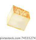 成分2-4燒豆腐③插圖也可以用於火鍋,便當盒和烹飪圖像組合系列 74555274