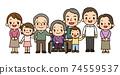 8人家庭 74559537