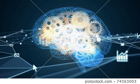 AI · Artificial intelligence 74563003