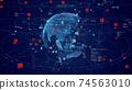 Global network 74563010