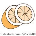 오렌지 74579689