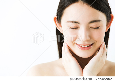 女性美容護膚 74585962