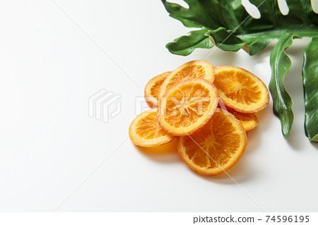 드라이 오렌지 74596195