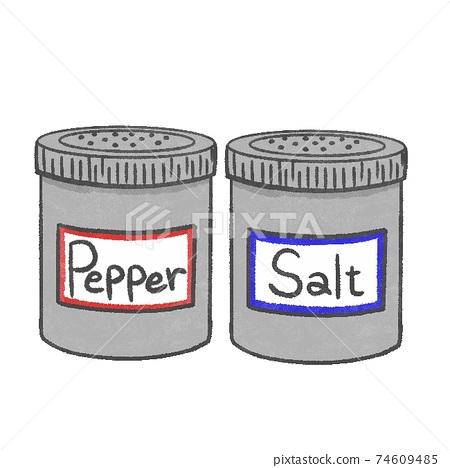 椒鹽 74609485