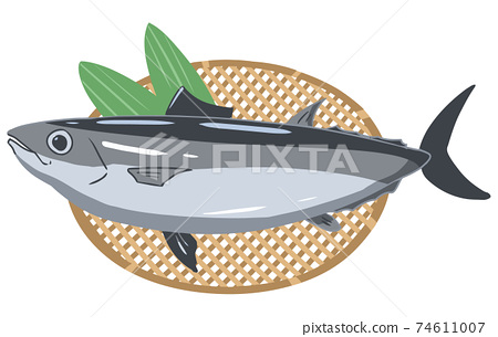 沒有魚線 74611007
