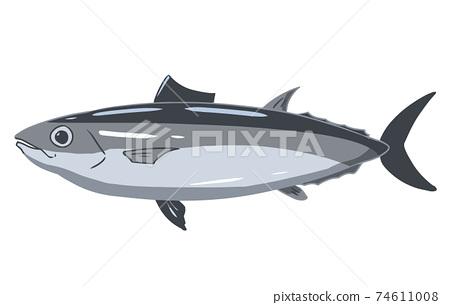 沒有魚線 74611008