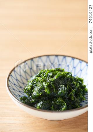 生綠紫菜 74619427