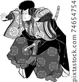 Ukiyo-e Ishikawa Goemon Part 1 74654754