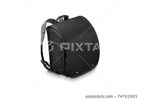 Black cell bag 74701905
