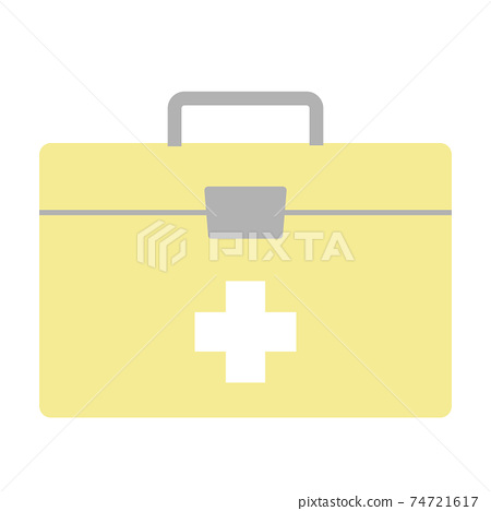 First aid kit 74721617