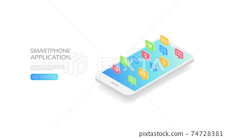smartphone application 74728381