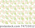 Pastel background material 74733012