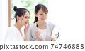 Beauty advisor beauty counselor 74746888