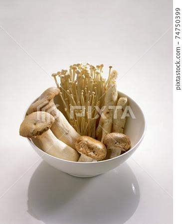 蘑菇 74750399