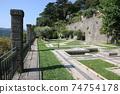 포르투의 정원 (jardim dos sentimentos) 74754178