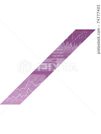 Graphic design 74777405