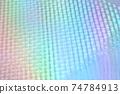 彩虹色抽象背景幾何圖案樣式 74784913
