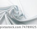 垂緞佈白色 74789025