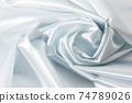 垂緞佈白色 74789026