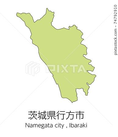 Namegata City, Ibaraki Prefecture 74792910