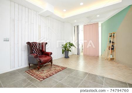 寬敞的室內空間,工作室, 74794760