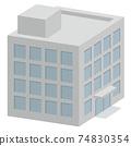 公司大樓 74830354