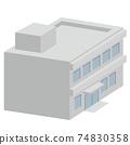 公司大樓 74830358