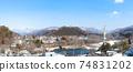 View from Road Station Oze Katashina 74831202