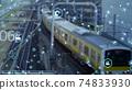鐵路與網絡 74833930