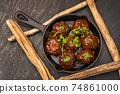 미트볼 tomato sauce meatballs 74861000