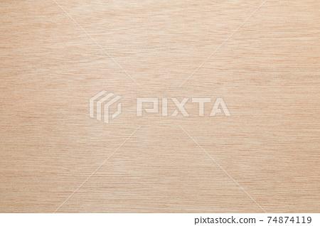 木紋背景材料六安膠合板木紋六安單板板紋理 74874119
