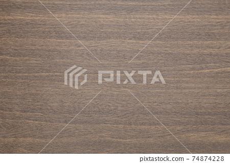 木紋背景材料棕色板栗棕色板紋理 74874228